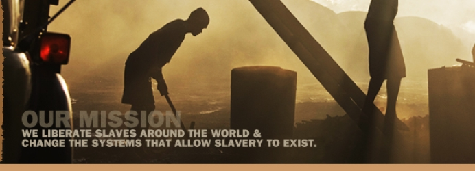 Human Trafficking Will Only End When it is Given No Safe Haven in Which to Thrive