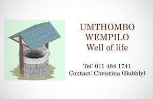 Umthombo Wempilo – GP