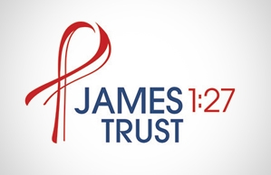 James 1:27 Trust