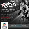 Cycle For Freedom