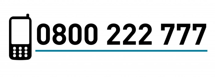 National Human Trafficking Resource Line