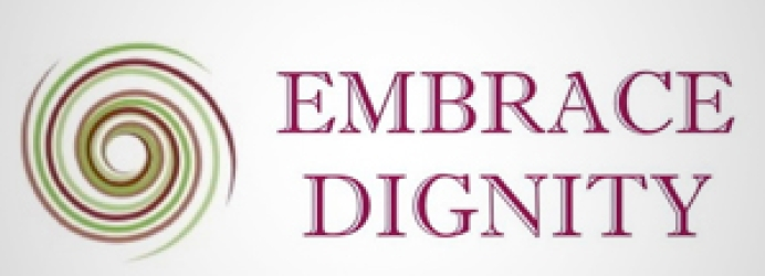Embrace Dignity – WC