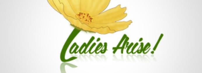 Ladies Arise – GP