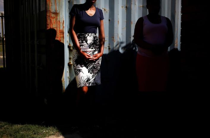 The Epidemic, Human Trafficking